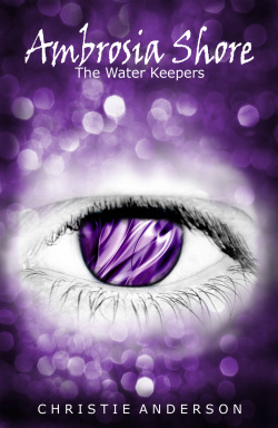 Ambrosia Shore Cover Image
